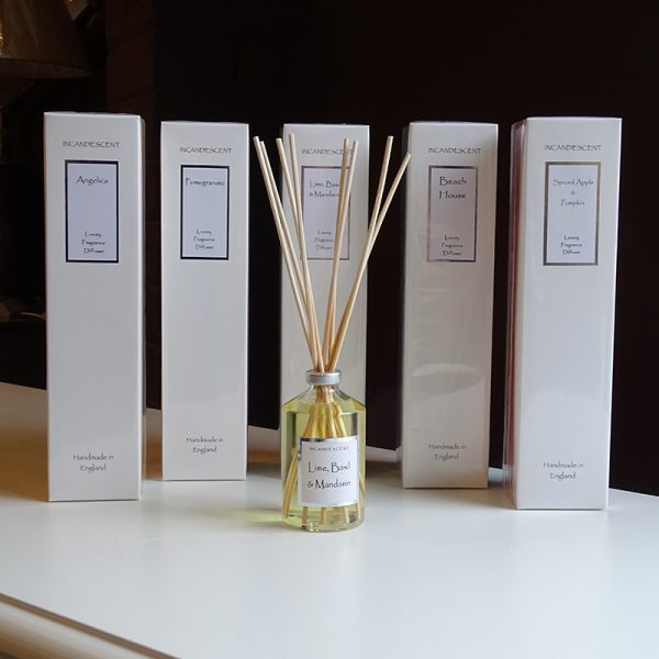 Lavender House Reed Diffusers