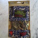 Lavender House Fish Tiddlers Dog Treats