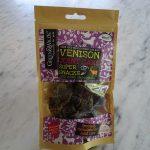 Lavender House Venison Joint Care Dog Snacks
