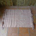 Lavender House Blush Weave rug