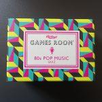 80's Pop Music Trivia Game
