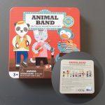 Animal-Band-Game