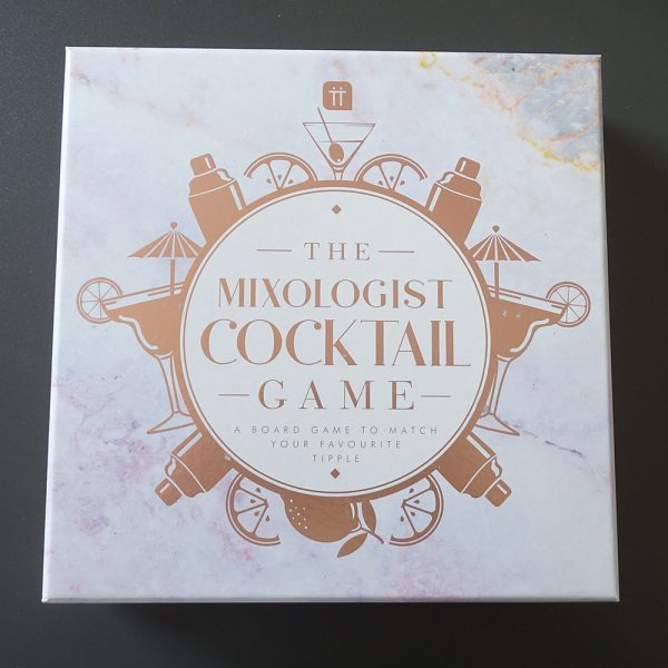 Cocktail Game