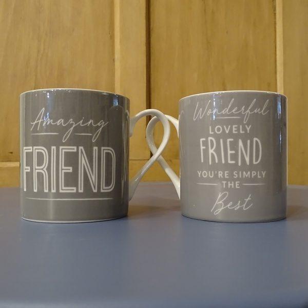 Amazing Friend Mug