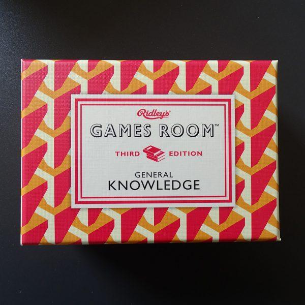 General_Knowledge_Game