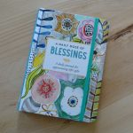 Journal titled - Daily dose of blessings