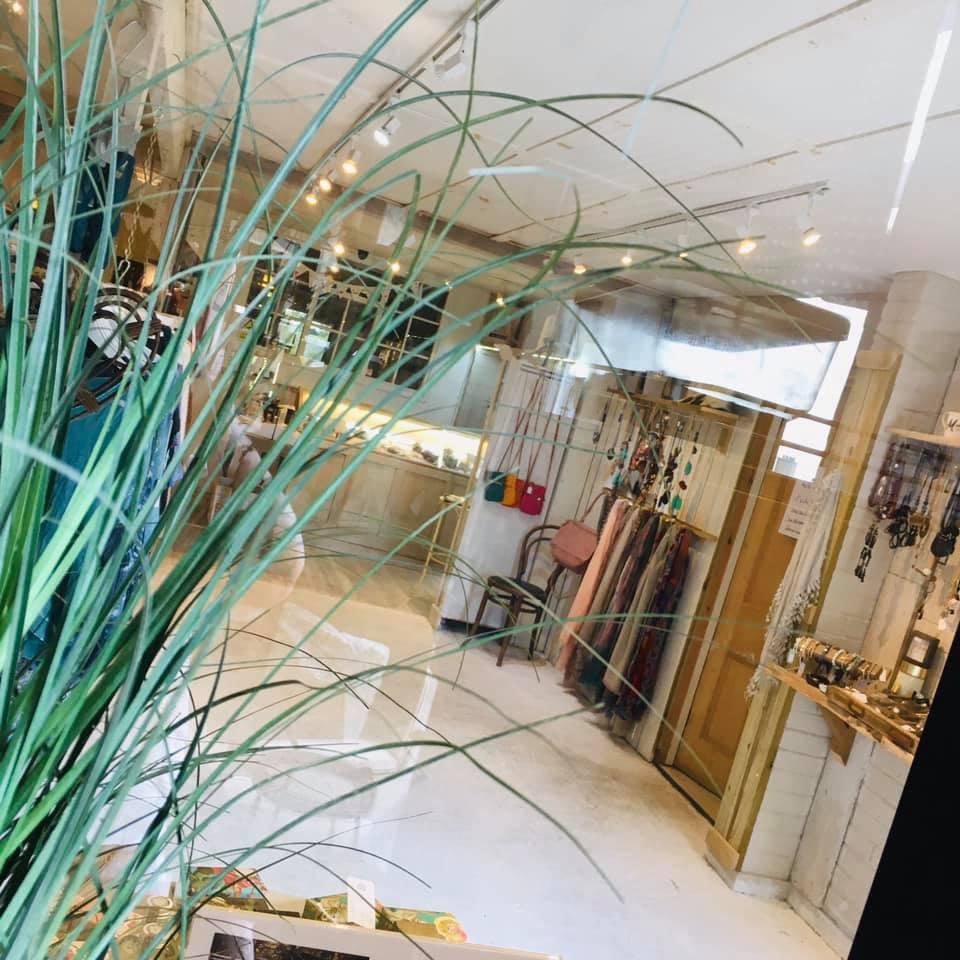 Lavender House Jewellery Range