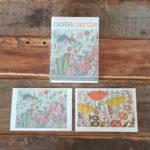 Wild Flower Notecards