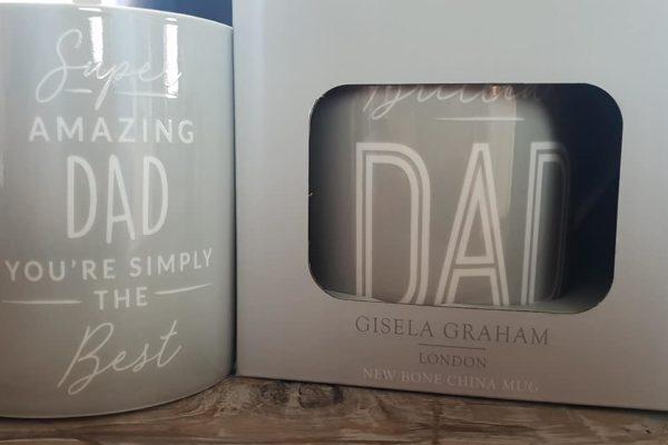 Mugs For Dad