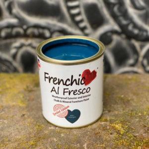 Al Fresco After Midnight Paint