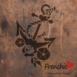 Anchors Aweigh Stencil