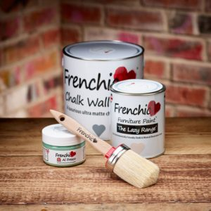 Frenchic Oval Paint Brush