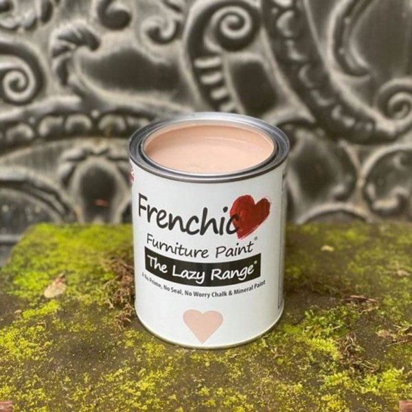 Frenchic Lazy nougat paint