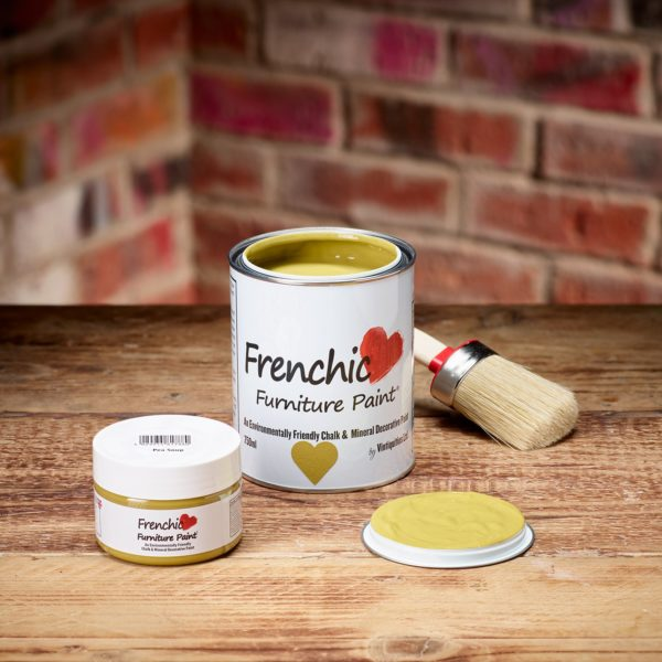 Frenchic_Furniture_Paint_Pea_Soup