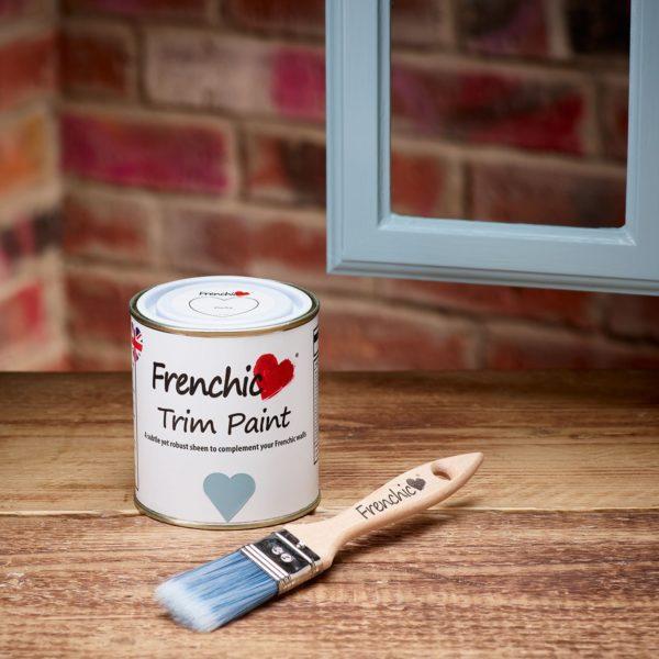Frenchic Trim Paint Ducky
