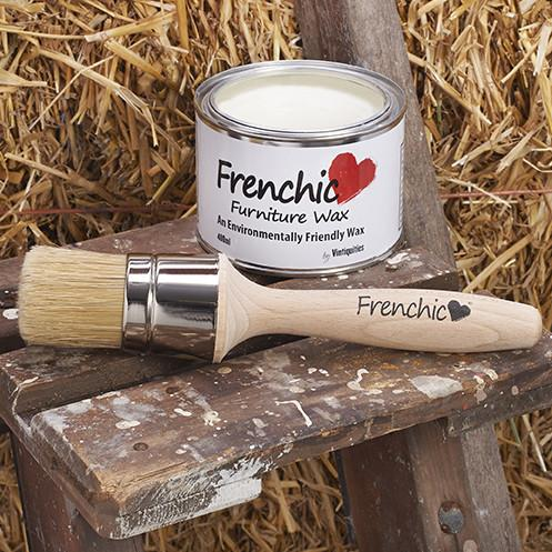 Frenchic Wax Brush
