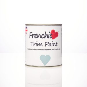 Trim Paint Ducky