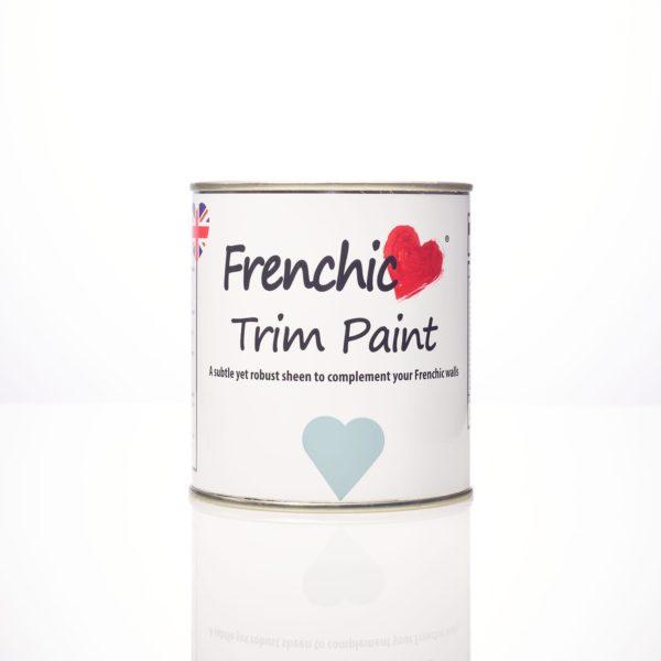 Trim Paint Ducky