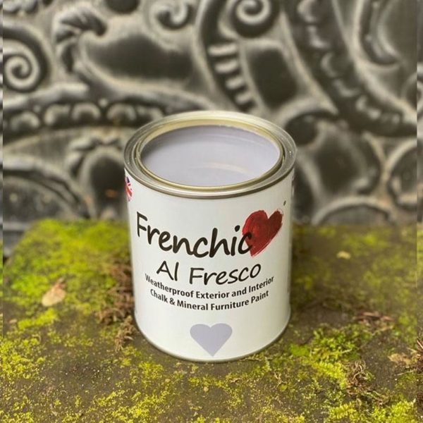 Al Fresco new-stormy frenchic